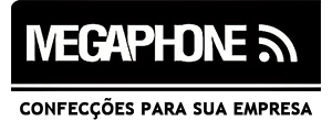 Megaphone Promo – Confecções Corporativas